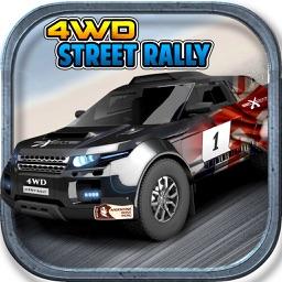 4 WD Street Rally