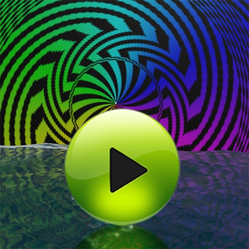 Music Visualizer ~ Vizeffects