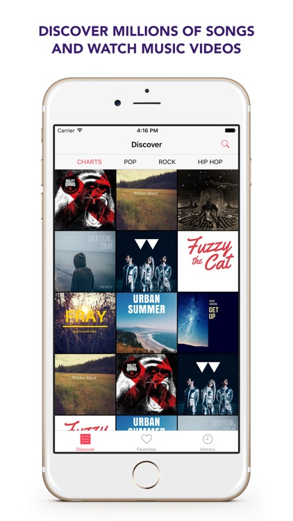Hitgrid – Watch free music videos. Discover new songs, artists, lyrics and videos.