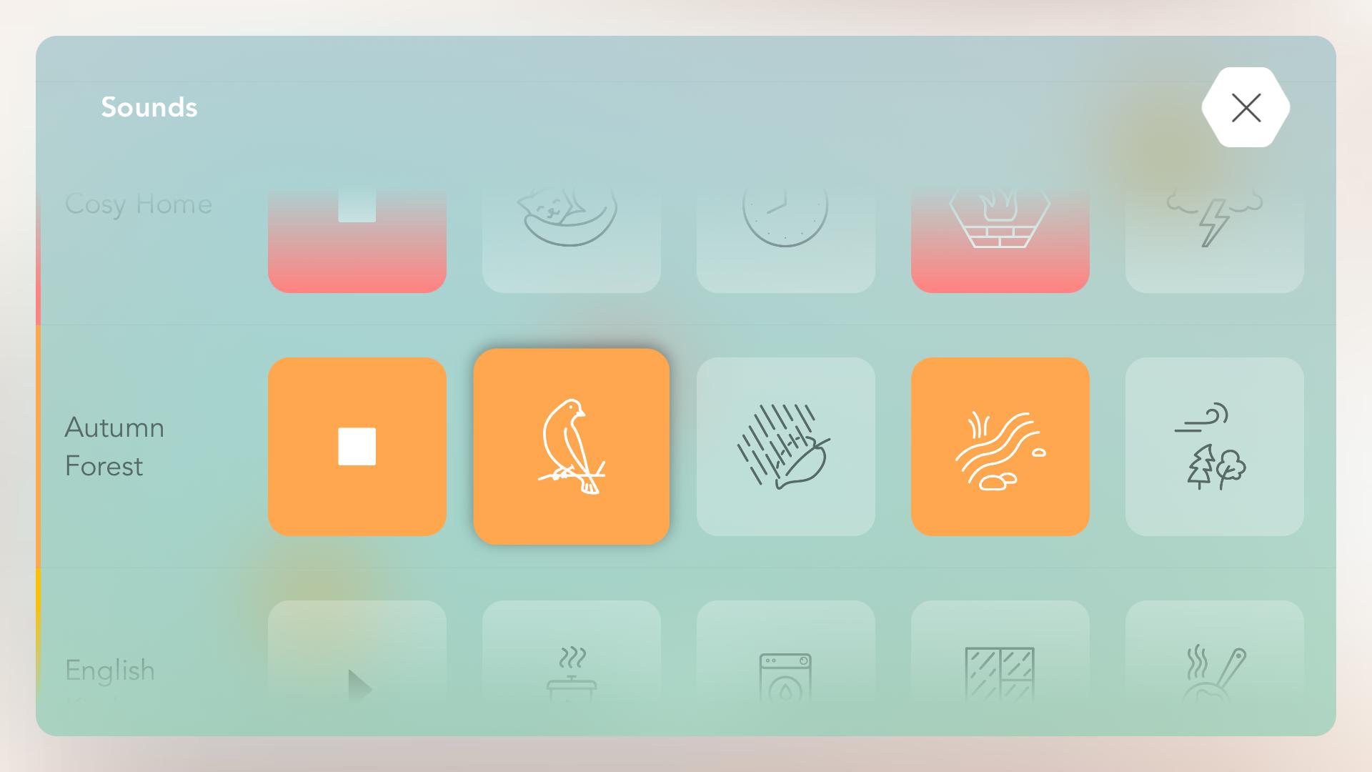 SoundShade screenshot 12