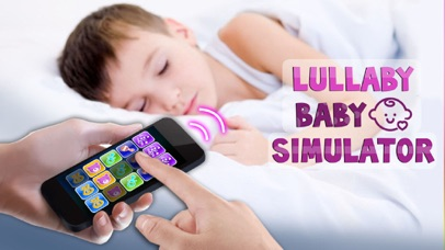 Lullaby Baby Simulator