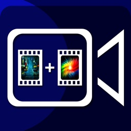 Video Merge : Movie Maker