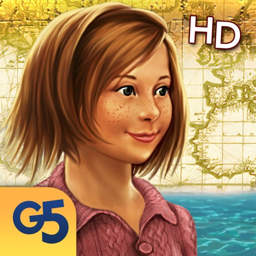 Treasure Seekers: Visions of Gold HD (Full) icon