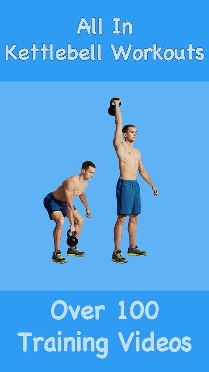 All In Kettlebell Workouts