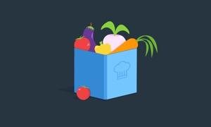 Healthy Food Trips PRO