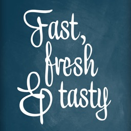 Fast Fresh & Tasty