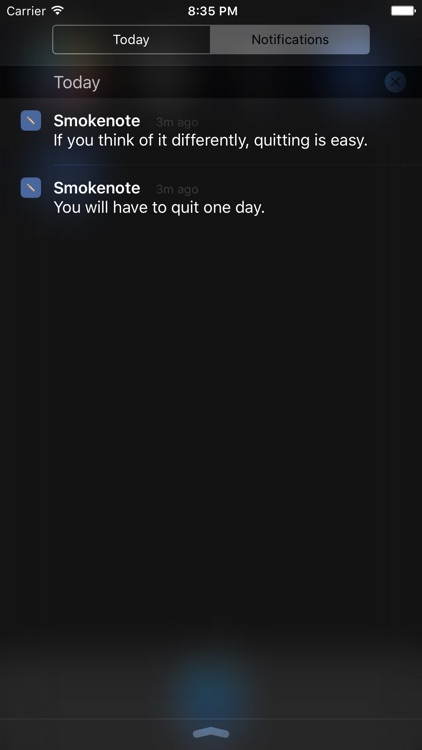 Smokenote PRO - Quit Smoking screenshot-4