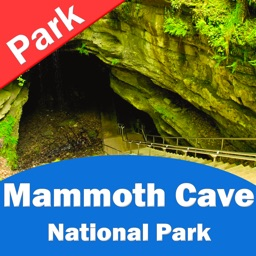 Mammoth Cave National Park – GPS Offline Park Map Navigator