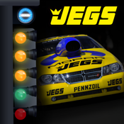 Jegs Perfect Start app review