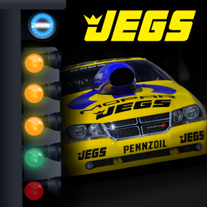 JEGS Perfect Start app