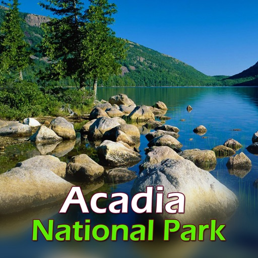 Acadia National Park Tourism