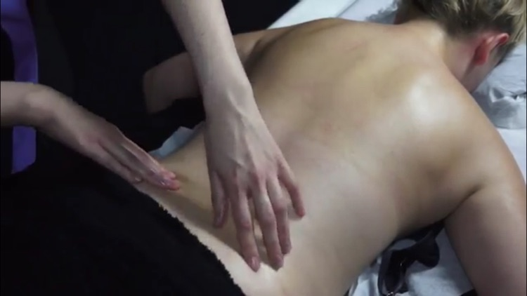 Swedish Massage Master Class screenshot-4