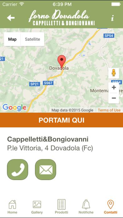 点击获取Forno Dovadola