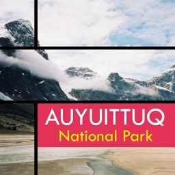 Auyuittuq National Park Travel Guide