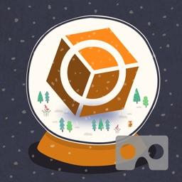 Geomedia Holiday VR