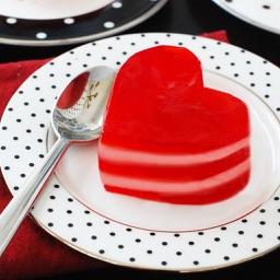 Valentine's Day Recipes Plus+