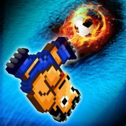 Worldy Cup - Super power soccer