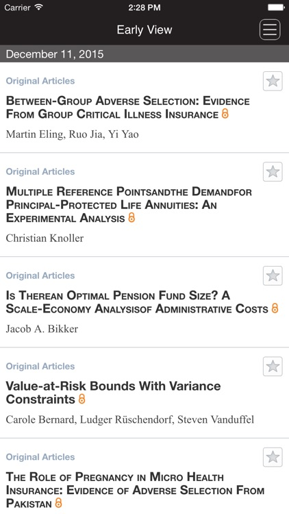 Journal of Risk and Insurance screenshot-2
