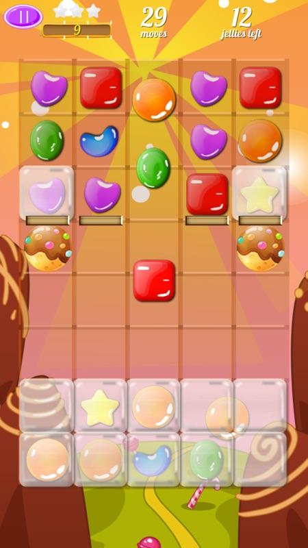 sweet candy swipe saga online game hack and cheat gehack com