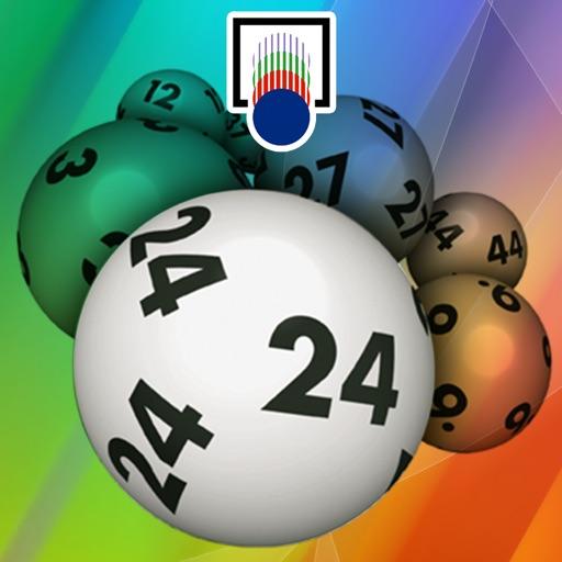 Loterias - EuroMillones Primitiva BonoLoto ElGordo