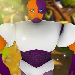 Save The World - Teen Titans Go Version