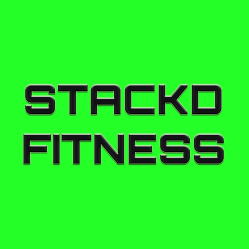 Stackd Fitness
