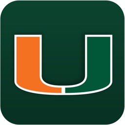 Miami Hurricanes for iPad 2015