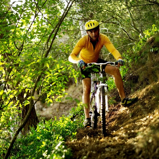 Mountain Biking Beginners Guide: Tutorial and Tips icon