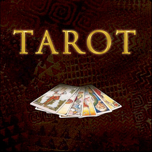 Tarot Reading (Past, Present, Future)
