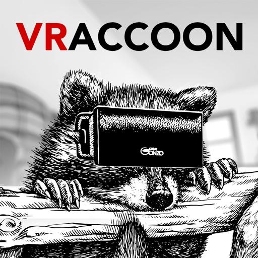 VRaccoon