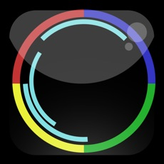 Activities of Crazy Spinning Circle - Challenging Stay Alive Game