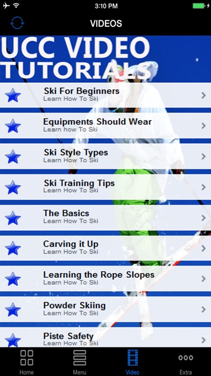 Learn To Ski - Best Way To Get Fundamental SKI Video Lessons For Beginners