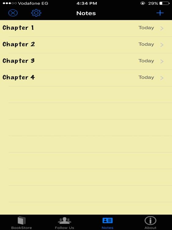 Romantic BookStore for iPad screenshot-3