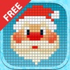 Christmas Griddlers: Journey to Santa Free
