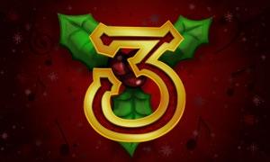Christmas with Jul3ia