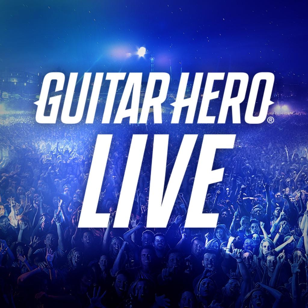 Guitar Hero® Live