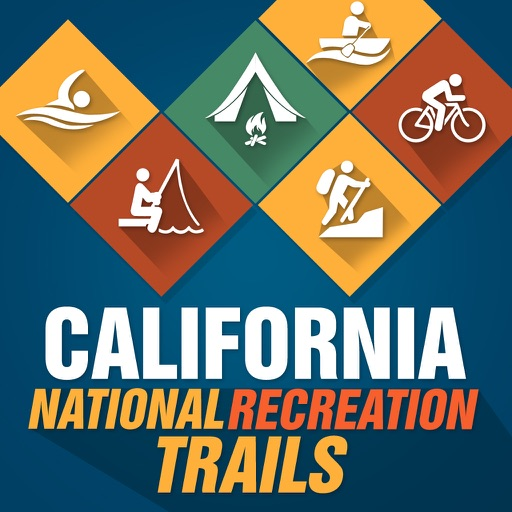 California Recreation Trails