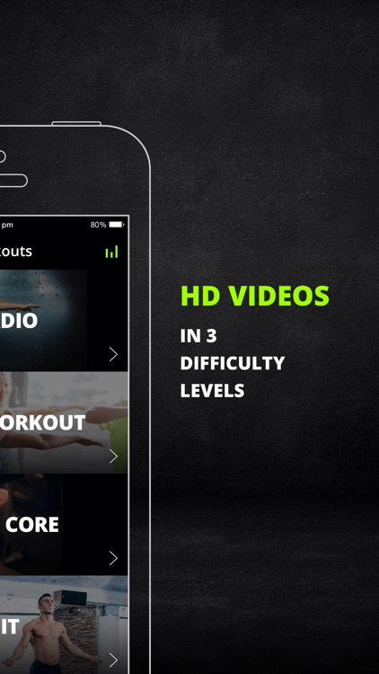 FitStart PRO - Fitness Workout for Home Exercise