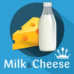 Milk & Cheese Recipes for Dinner and Brunch