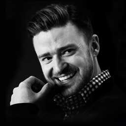 Justin Timberlake - The Man of the Hour (Movie)