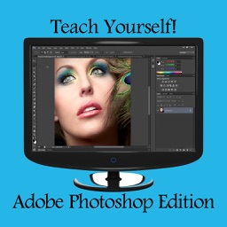 Teach Yourself! Adobe Photoshop Edition