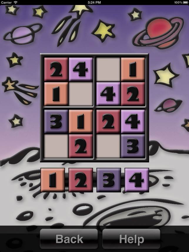 Sudoku School: Kids\' Sudoku Puzzles for iPhone and iPad on the App Store