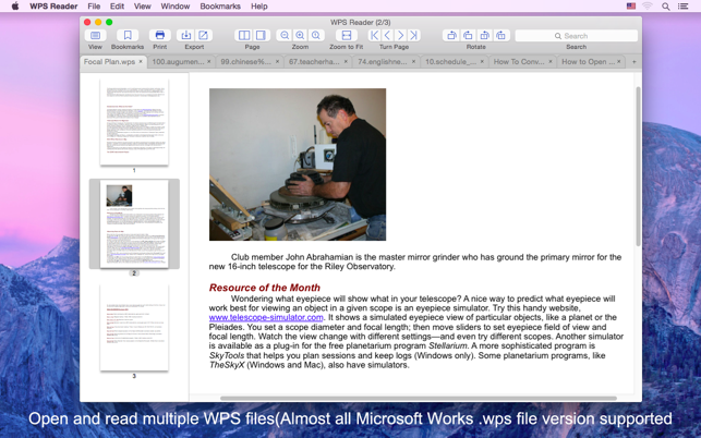 convert wps file to word document