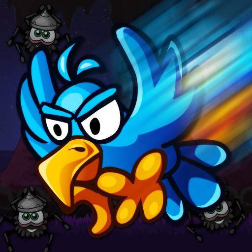 Fighter Bird