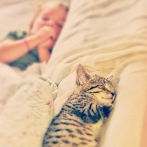 100% Deep Sleep^_^