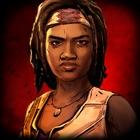 The Walking Dead: Michonne - A Telltale Miniseries icon