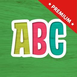 ABC for kids Premium