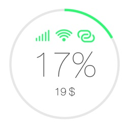 Data Usage In Real Time