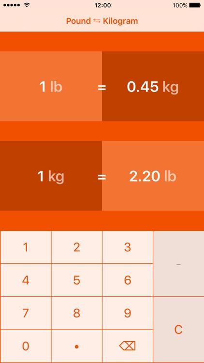 Pounds To Kilograms Pound Kilogram Lb Kg 3 0 Ios Rh Appagg Com Convert Kilos