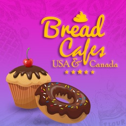 Bread Cafes USA and Canada